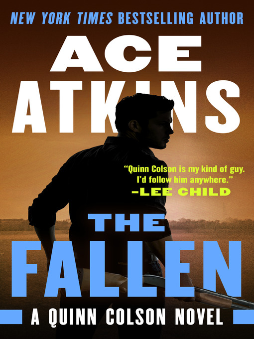 Title details for The Fallen by Ace Atkins - Available