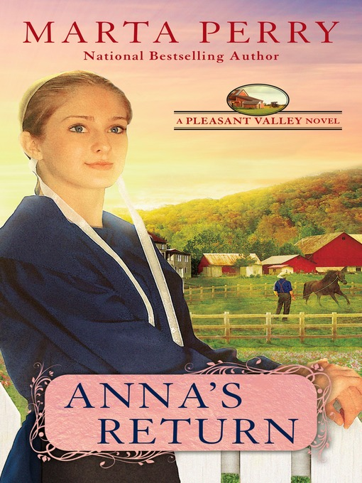 Title details for Anna's Return by Marta Perry - Available