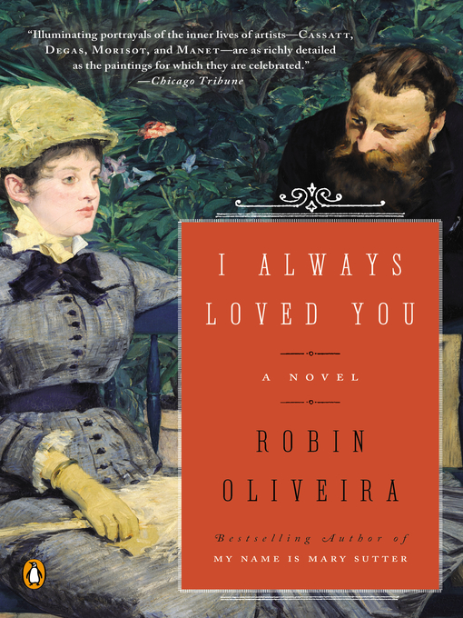 Cover of I Always Loved You