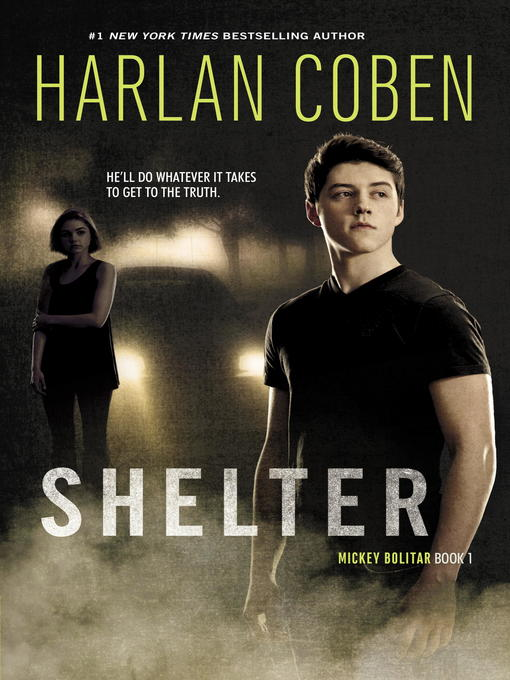 Title details for Shelter by Harlan Coben - Available