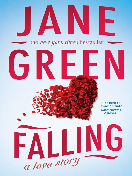 Title details for Falling by Jane Green - Wait list