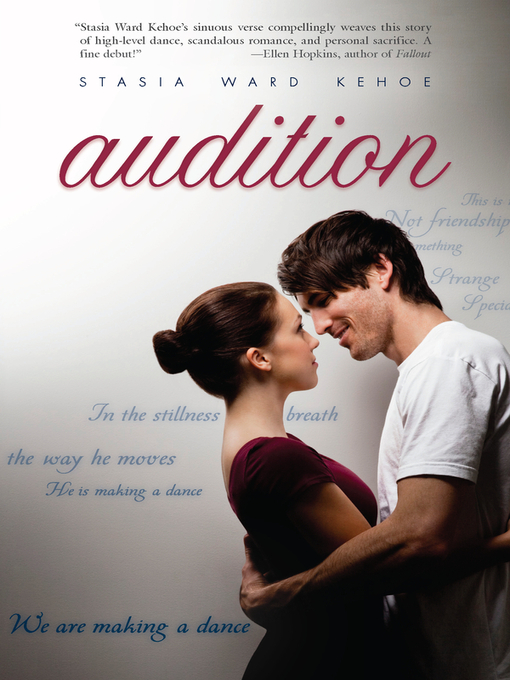 Title details for Audition by Stasia Ward Kehoe - Available