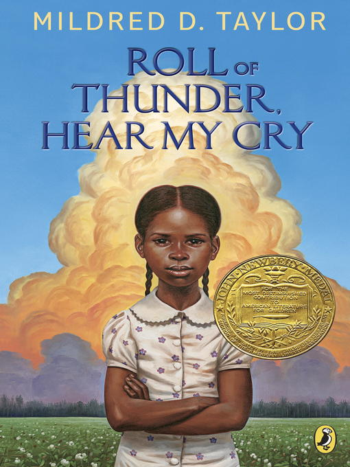Title details for Roll of Thunder, Hear My Cry by Mildred D. Taylor - Available