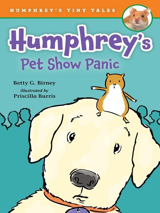 Humphrey's Pet Show Panic