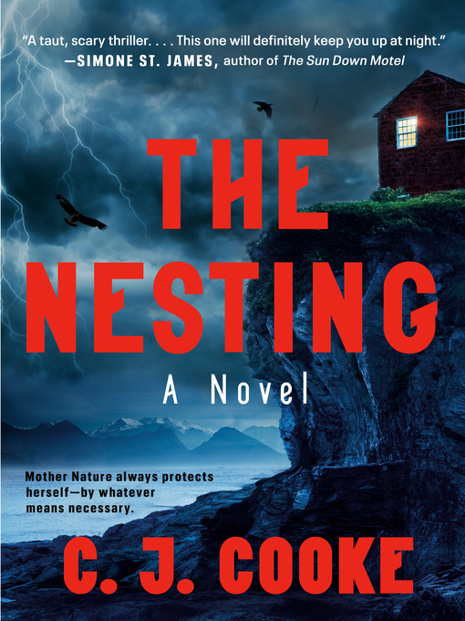 Title details for The Nesting by C. J. Cooke - Wait list