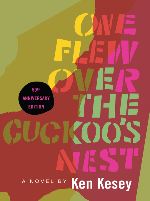 Title details for One Flew Over the Cuckoo's Nest by Ken Kesey - Wait list