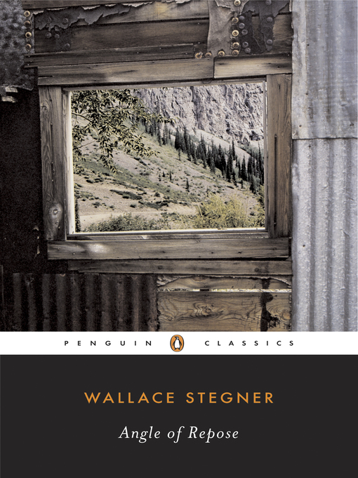 Title details for Angle of Repose by Wallace Stegner - Wait list