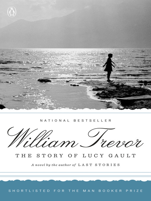Title details for The Story of Lucy Gault by William Trevor - Available