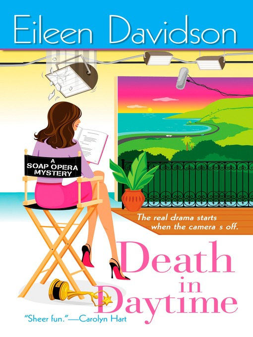 Title details for Death In Daytime by Eileen Davidson - Available