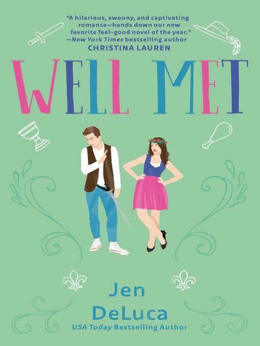 Title details for Well Met by Jen DeLuca - Wait list