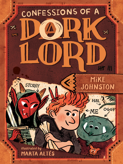 Title details for Confessions of a Dork Lord by Mike Johnston - Available