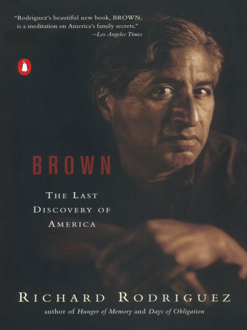 brown the last discovery of america chapter 5