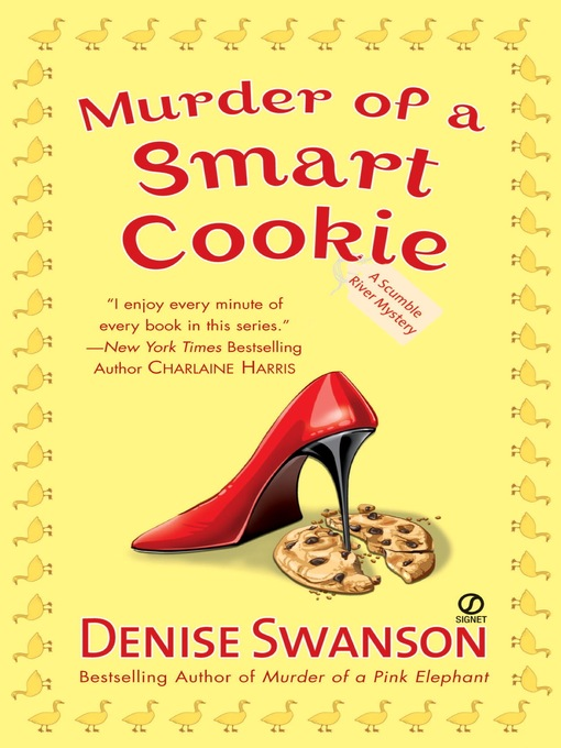Title details for Murder of a Smart Cookie by Denise Swanson - Wait list