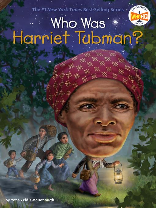 Title details for Who Was Harriet Tubman? by Yona Zeldis McDonough - Wait list