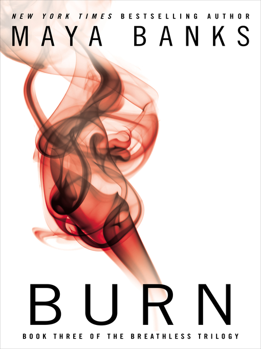 Cover of Burn