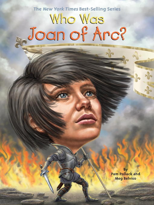 Title details for Who Was Joan of Arc? by Pam Pollack - Available