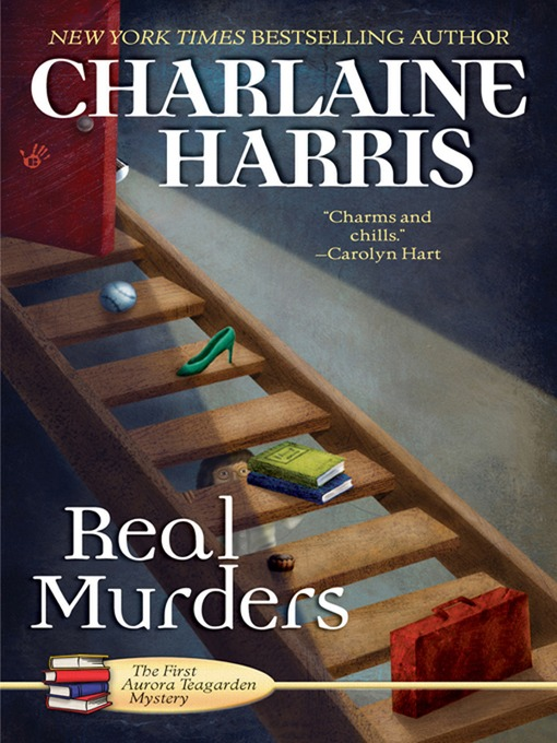 Title details for Real Murders by Charlaine Harris - Wait list