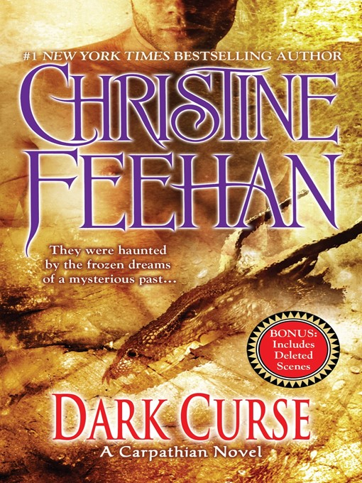 Title details for Dark Curse by Christine Feehan - Available