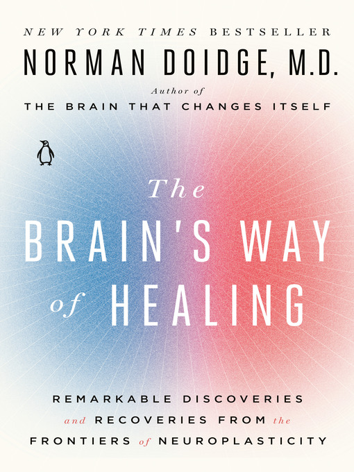 Title details for The Brain's Way of Healing by Norman Doidge - Available