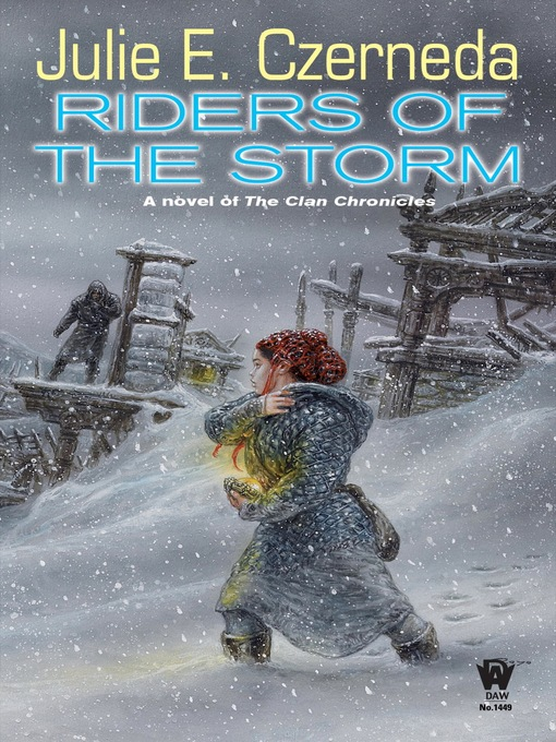 Cover of Riders of the Storm