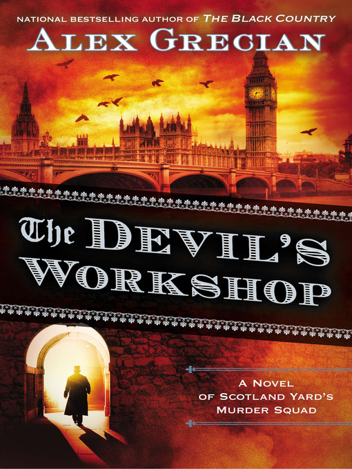 Title details for The Devil's Workshop by Alex Grecian - Wait list