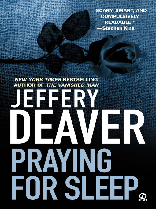 Title details for Praying for Sleep by Jeffery Deaver - Available