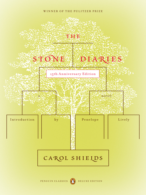 Title details for The Stone Diaries by Carol Shields - Available