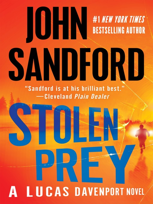 Title details for Stolen Prey by John Sandford - Wait list