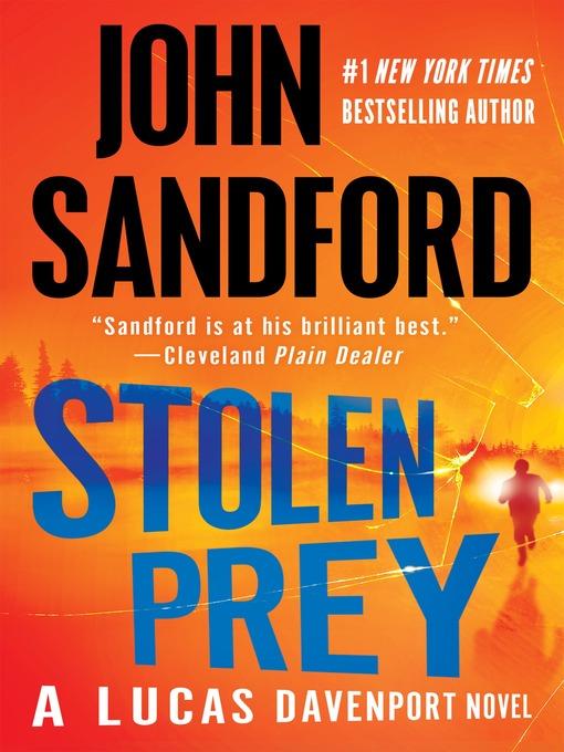 Lot of 10 John Sandford Prey series: Mortal, Invisible Buried Silken Stolen Phan