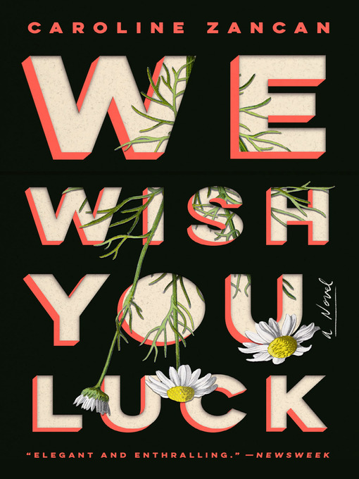 We Wish You Luck