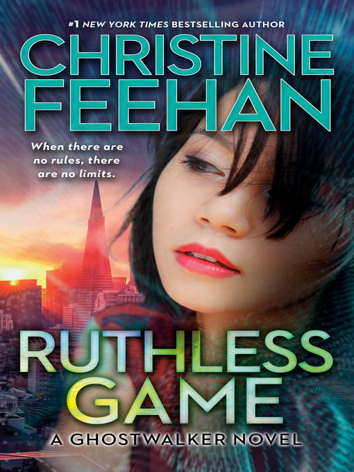 Title details for Ruthless Game by Christine Feehan - Available