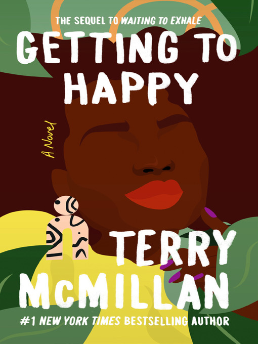 Title details for Getting to Happy by Terry McMillan - Available