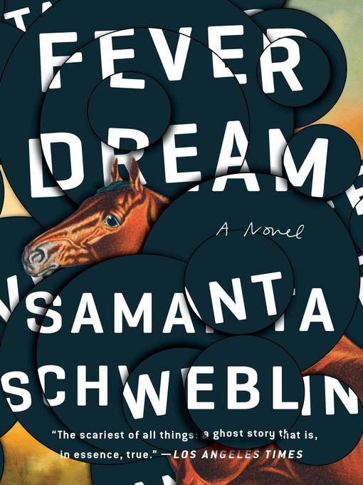 Cover of Fever Dream