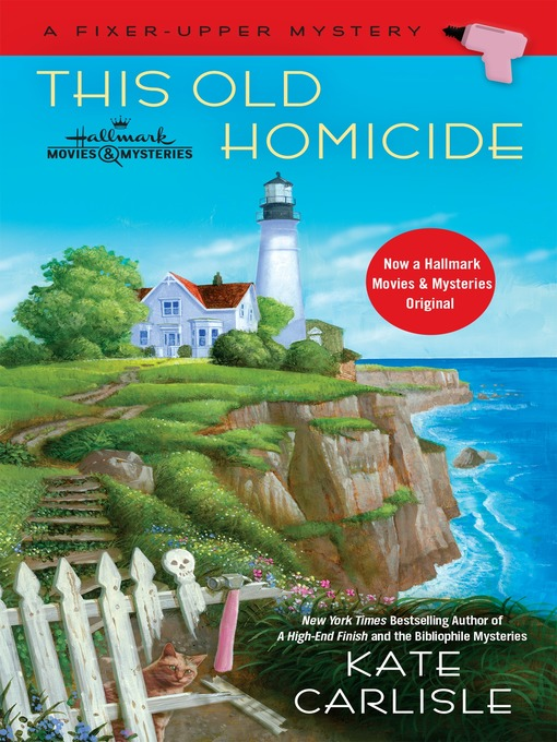 Title details for This Old Homicide by Kate Carlisle - Wait list