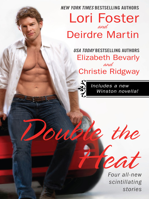 Title details for Double the Heat by Lori Foster - Available