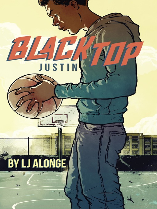 Title details for Justin by LJ Alonge - Available