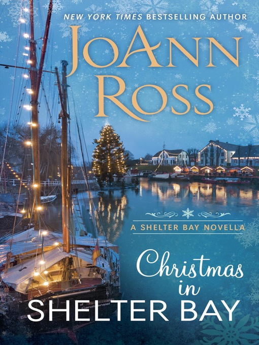 Title details for Christmas in Shelter Bay by Joann Ross - Available