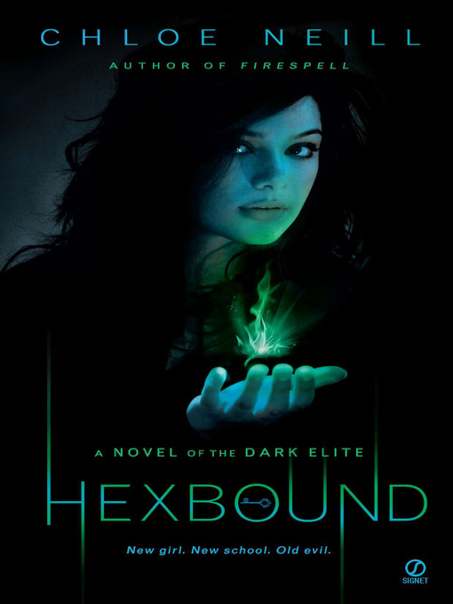 Title details for Hexbound by Chloe Neill - Available