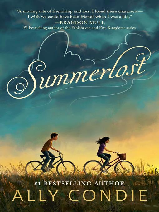 Summerlost-(E-Book)