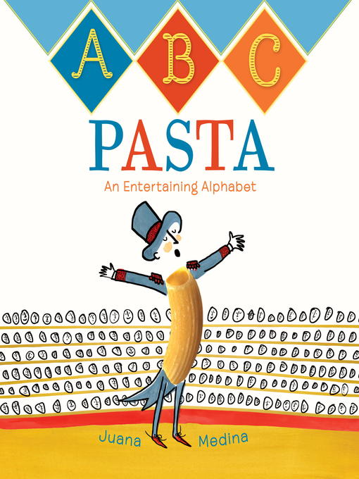 Title details for ABC Pasta by Juana Medina - Available