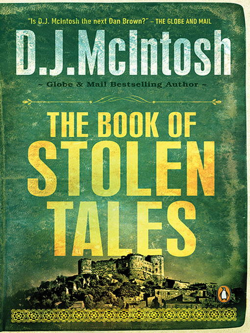 Title details for Book of Stolen Tales by D J Mcintosh - Available