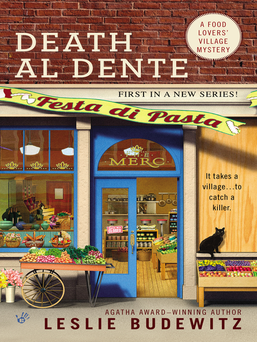Title details for Death Al Dente by Leslie Budewitz - Available
