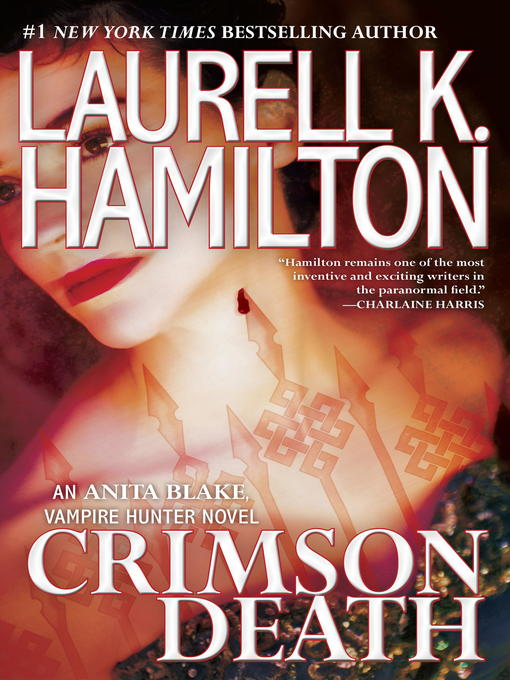 Cover of Crimson Death