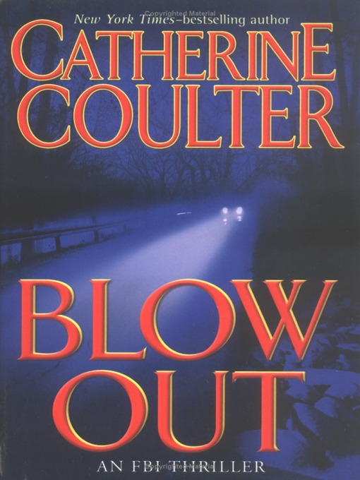 Title details for Blow Out by Catherine Coulter - Available