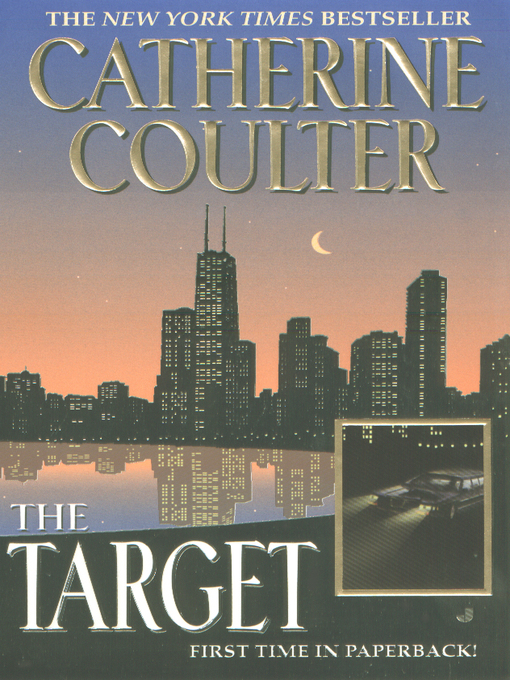 Title details for The Target by Catherine Coulter - Available
