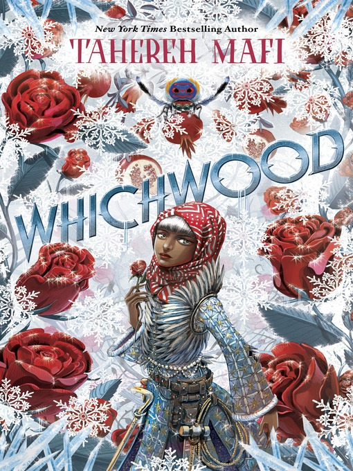 Title details for Whichwood by Tahereh Mafi - Available