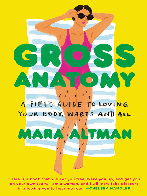 Cover of Gross Anatomy