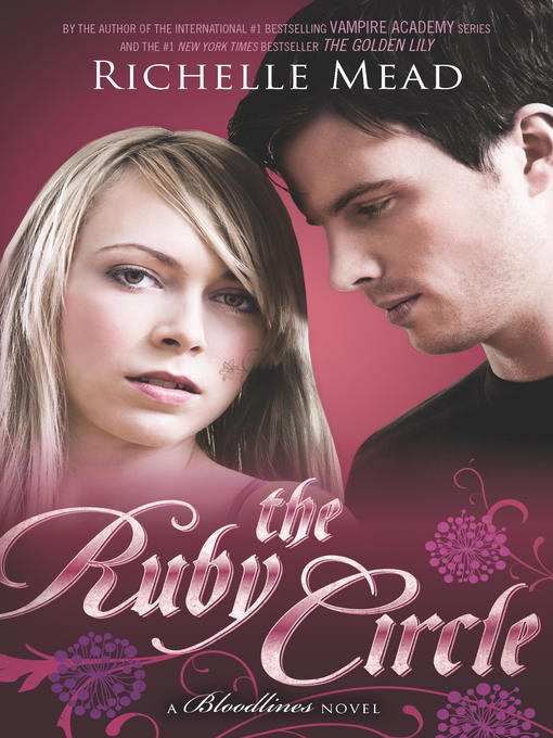 Title details for The Ruby Circle by Richelle Mead - Wait list