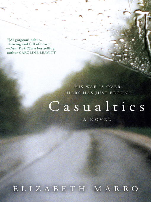 Title details for Casualties by Elizabeth Marro - Available