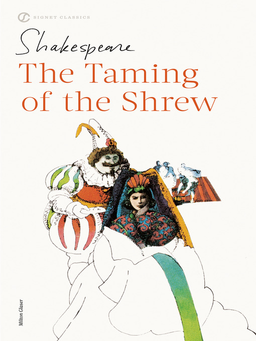 illusion versus reality in the taming of the shrew by william shakespeare Presented by propeller in association with the touring partnershipby william shakespeare in the taming of the shrew illusion and reality are.